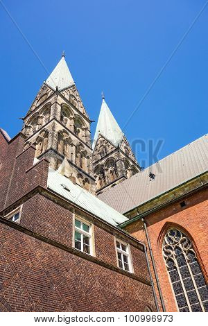 St. Petri Cathedral, Bremen