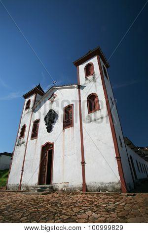 Colonial Church