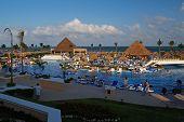 A Luxury Cancun Beach Resort #2