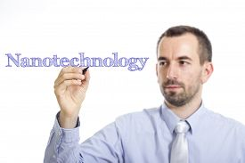 foto of nanotechnology  - Nanotechnology  - JPG