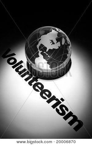 Global Volunteerism
