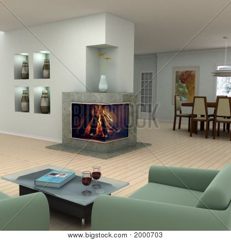 Home Interior-design