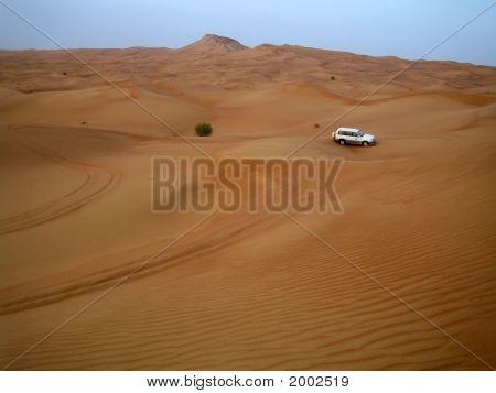 Dubai Desert 4
