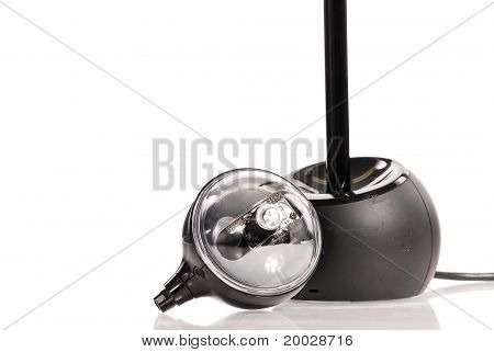 Portable Web Cam