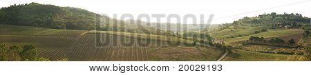 Chianti Panorama
