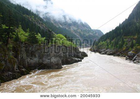 Franzer Canyon