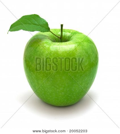 green apple one