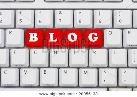Blogging On The Internet