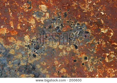 Texture Metal