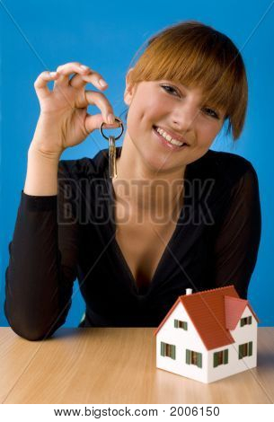Beauty With Keys