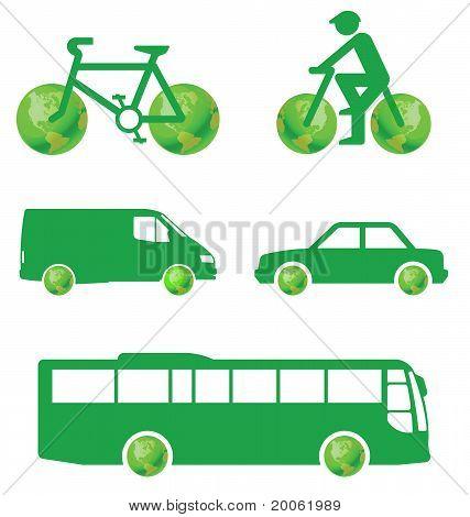 Green transport