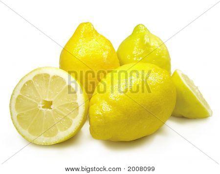 Several Lemons