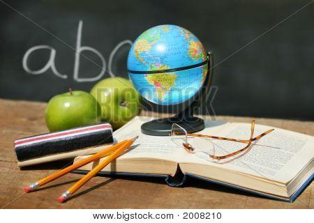 Escola de estudos