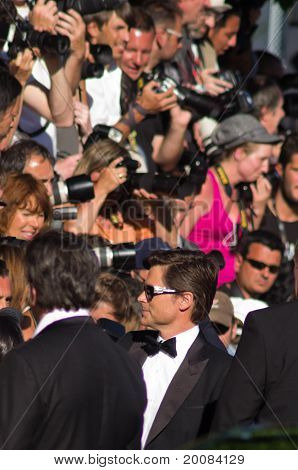 Cannes Film Festival 2011, France
