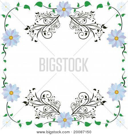 Flower Framework.
