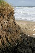 Sand Dune Erosion