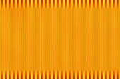 Colorful Orange Abstract Stripes Background