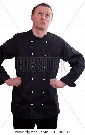 denkt Man als Koch