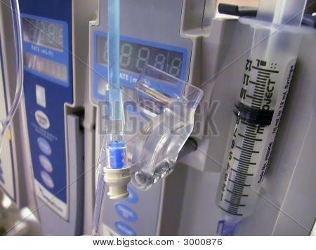 Hospitalmeddispenser