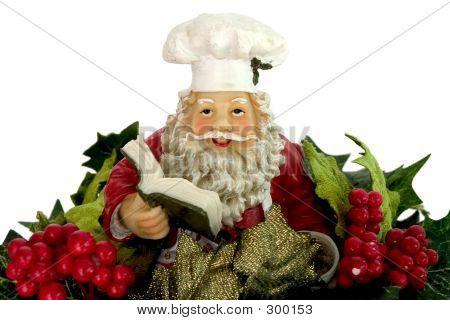 Santa lesen