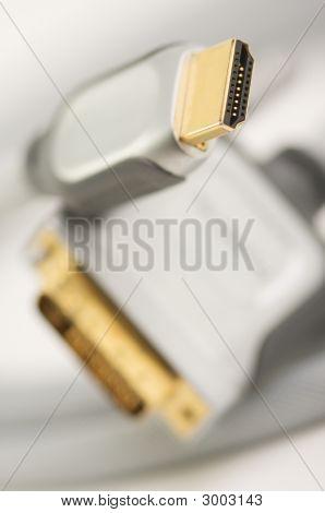 Cable de HDMI