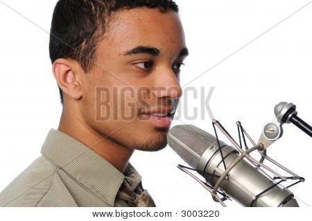 Dsc_3583 Singer Performing