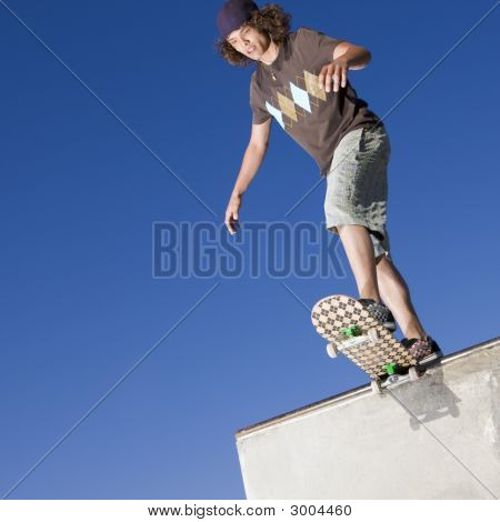 Skateboard Tricks