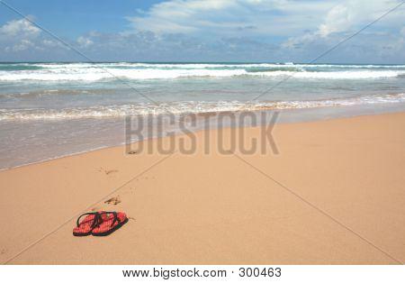 Beach Sandals Small