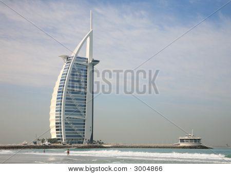 Burj Arab Hotel