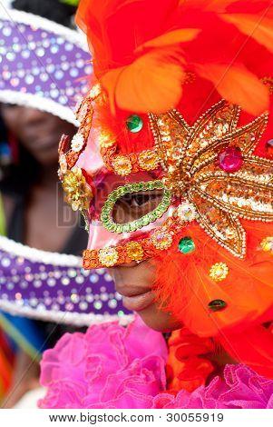 Beleza de Carnaval