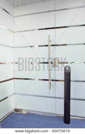 Sistema de la cerradura de puerta electrónica