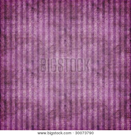 Shaded Purple Grungy Stripe Background