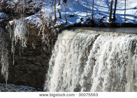 Scenic Winter.