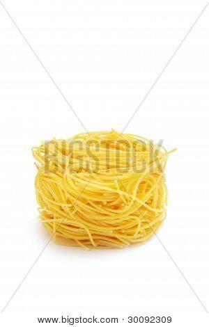 Vermicelli Pasta Nest