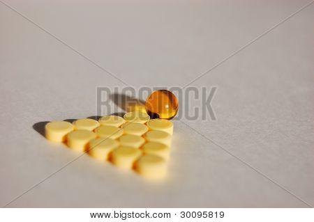 sphere pill