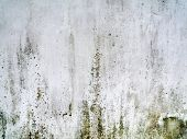 Full Frame Background Of Grungy Dirty Wall Texture poster