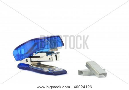Stapler (isolated)
