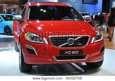 Volvo xc60 Geländewagen