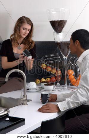 Kitchensession