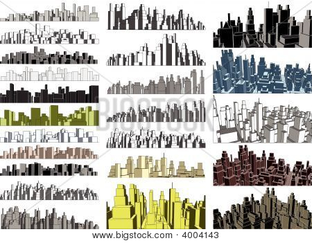 Stadt skylines