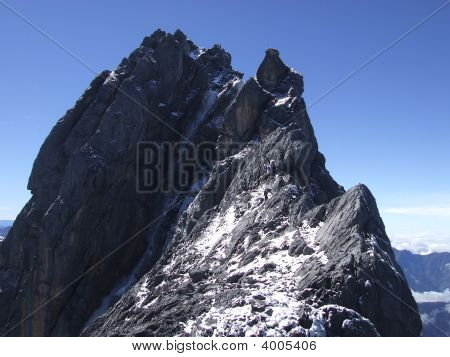 Pirâmide Carstensz