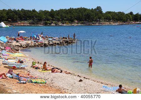 Summer In Croatia