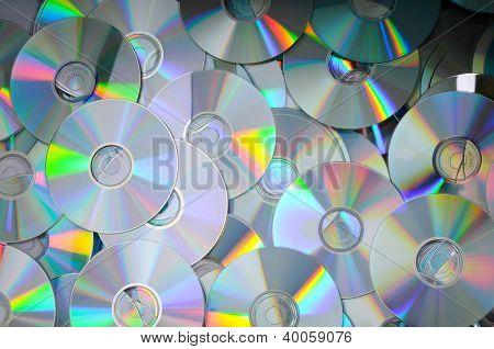 Dvd's Heap