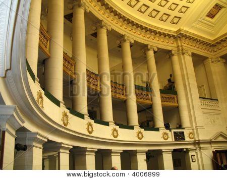 Belgian Assembly, Chamber