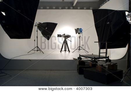 Studio Lighting.