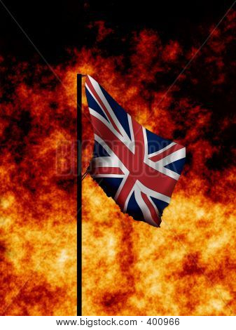 Uk At War
