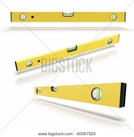 Yellow building level
