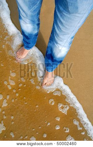 Refresh Beach