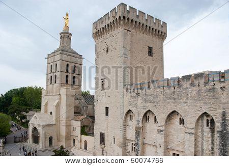 The Heart Of Avignon