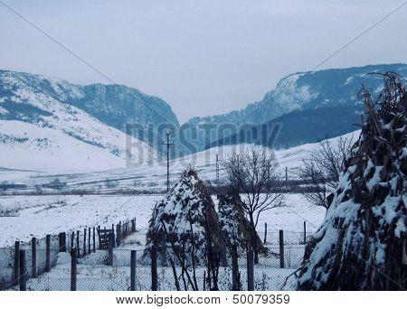 Romania is gorgeous